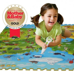 CreativeBaby-iMat-girl-playing-Gold