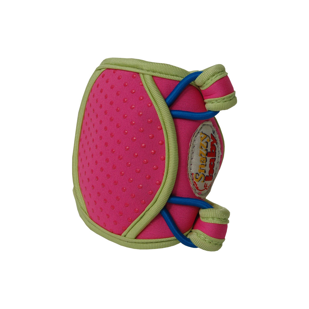 No Pain, All Gain with Snazzy Baby Knee Pads - Snazzy Baby