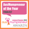 ausmumpreneur-of-the-year-finalist