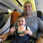Flight Travel Chair HR